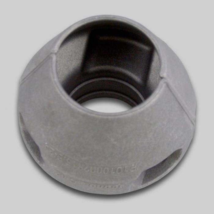Aro de apriete deslizante de 2 piezas ICONOS
