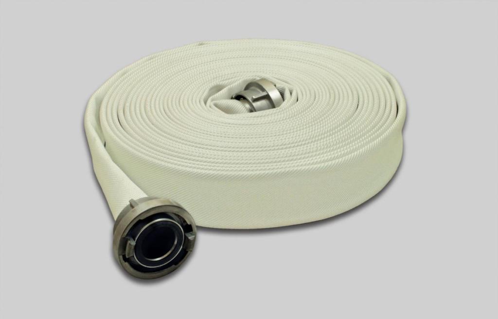 OSW Industry Hose Syntex 400 white plain