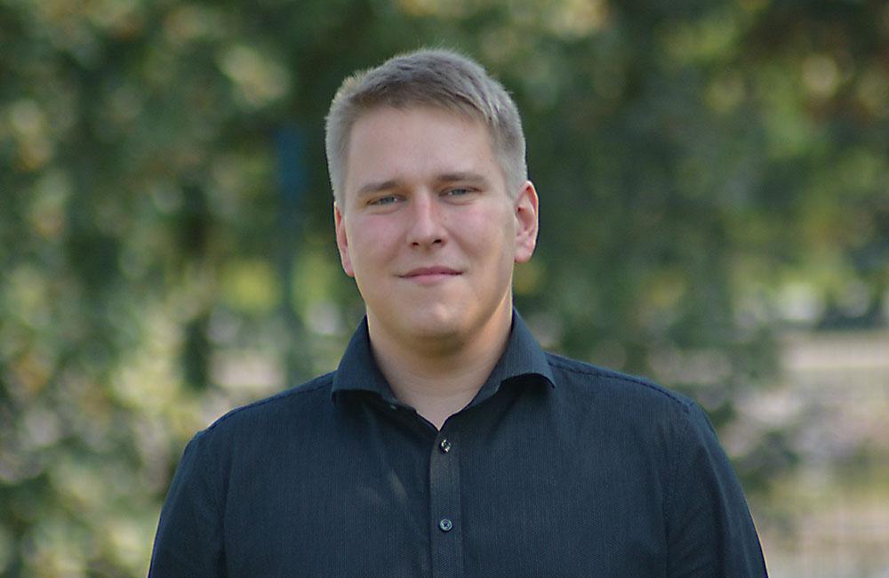 Señor Erik Wildner